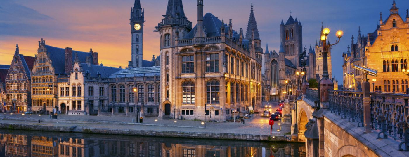 Budgettips voor Gent
