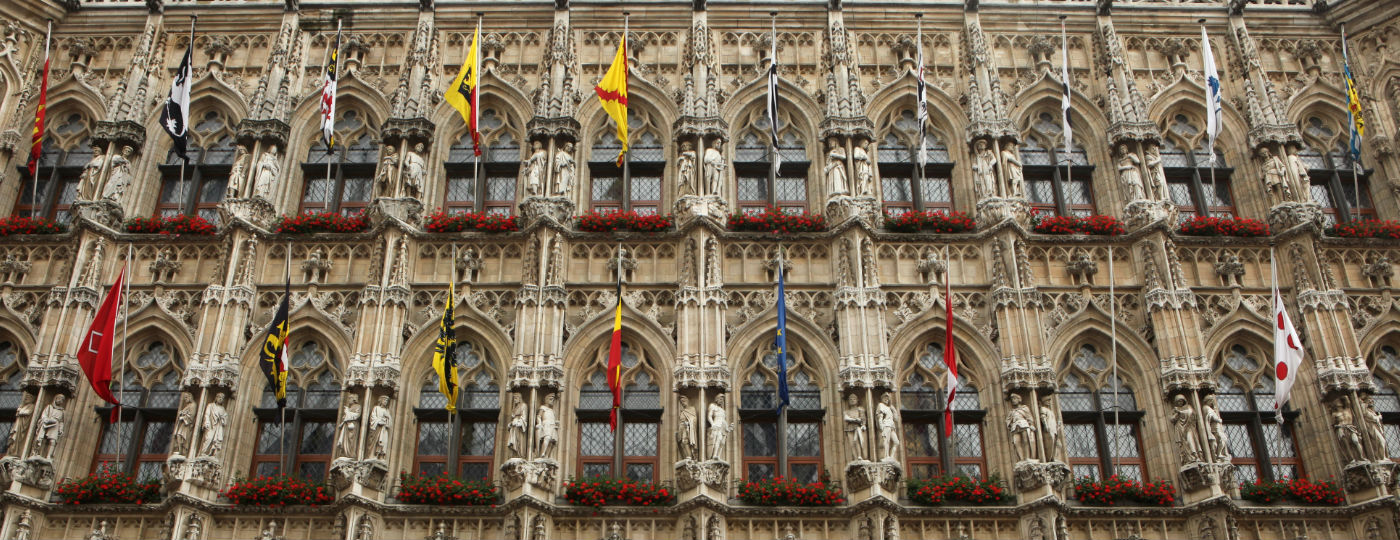 Budget tips in Leuven