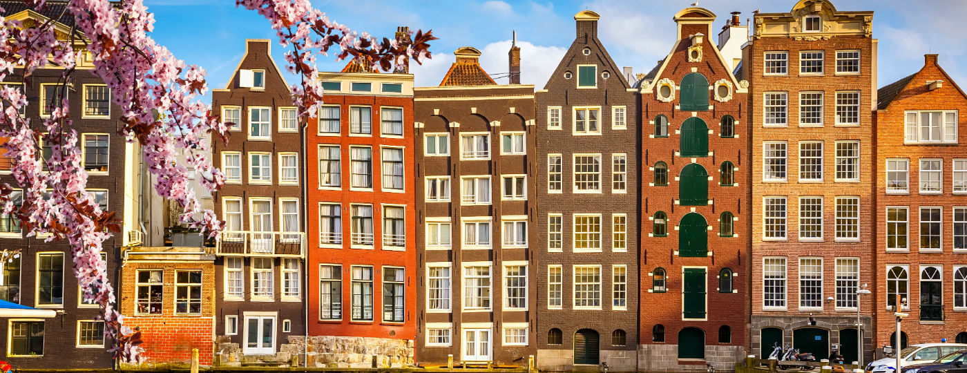 3 misconceptions of Amsterdam proven wrong
