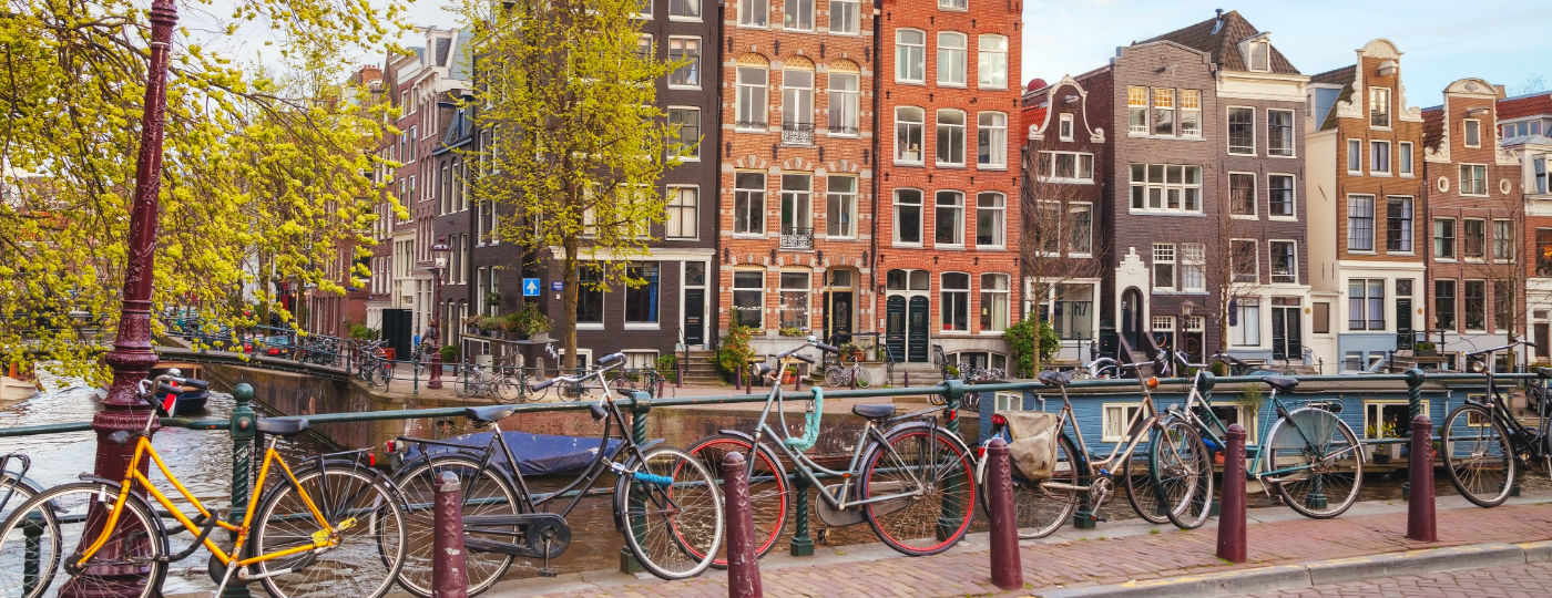 The best city trips in the Netherlands
