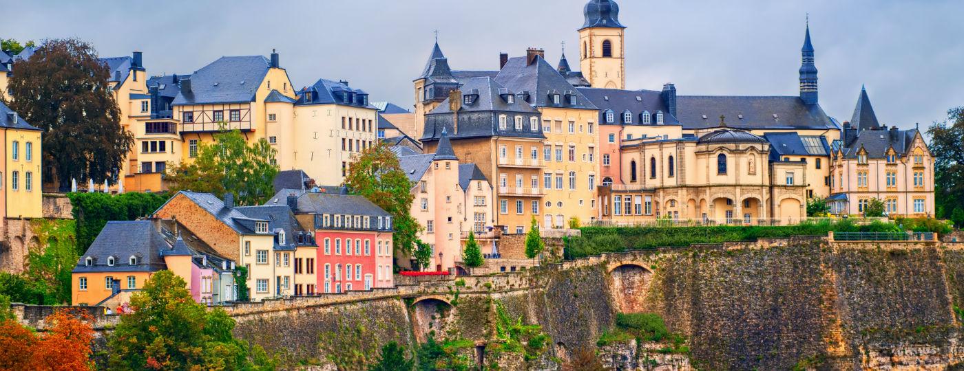 UNESCO in Luxemburg