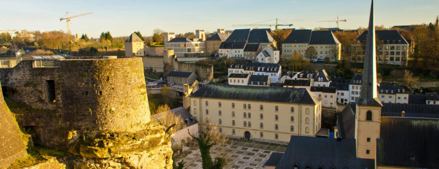 Culture et gastronomie à Luxembourg