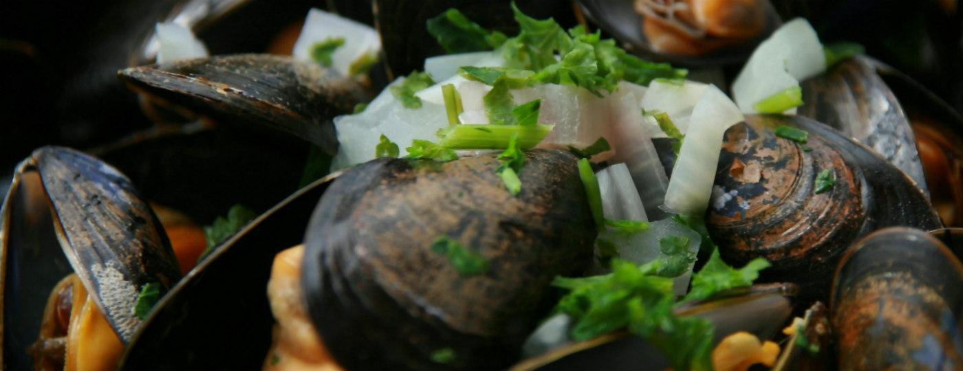 Culinary Belgium