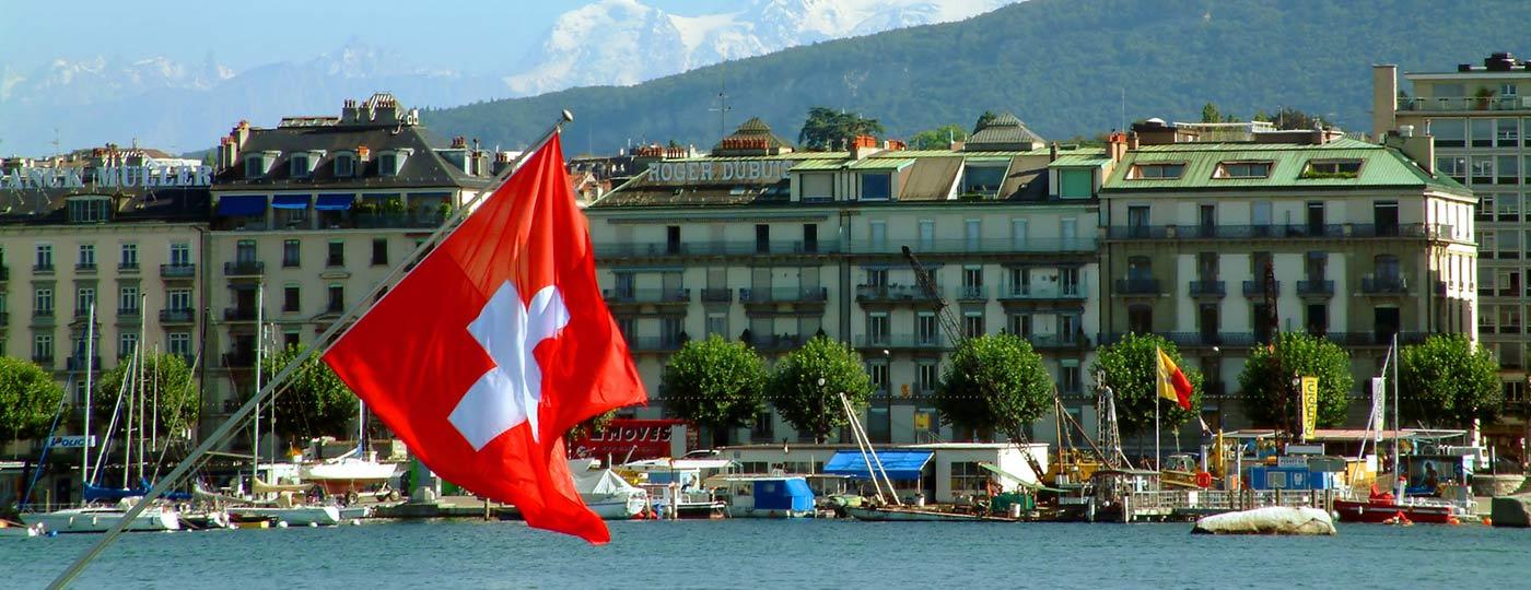 Activités ludiques en Suisse