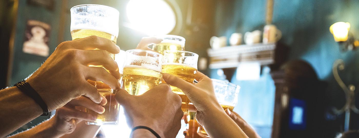 Las mejores cervezas de Bruselas