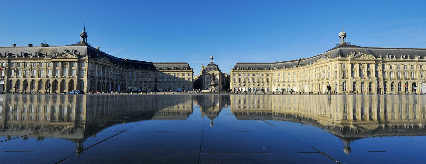 Treat yourself to a cheap weekend in Bordeaux