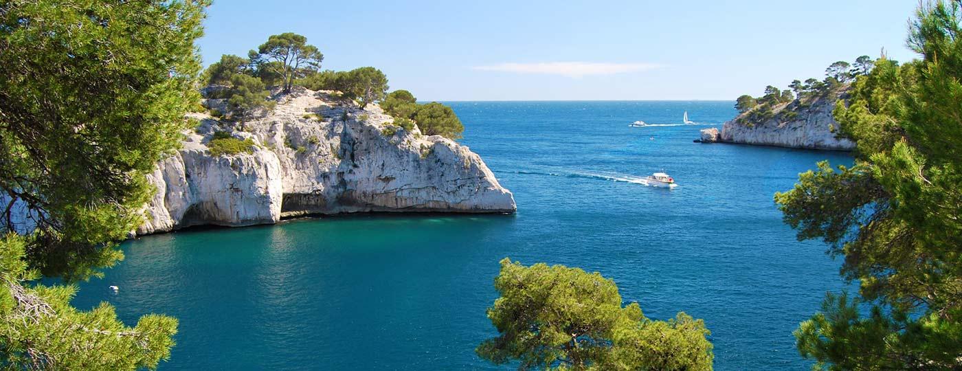 Découverte provençale près de votre hôtel Marseille pas cher