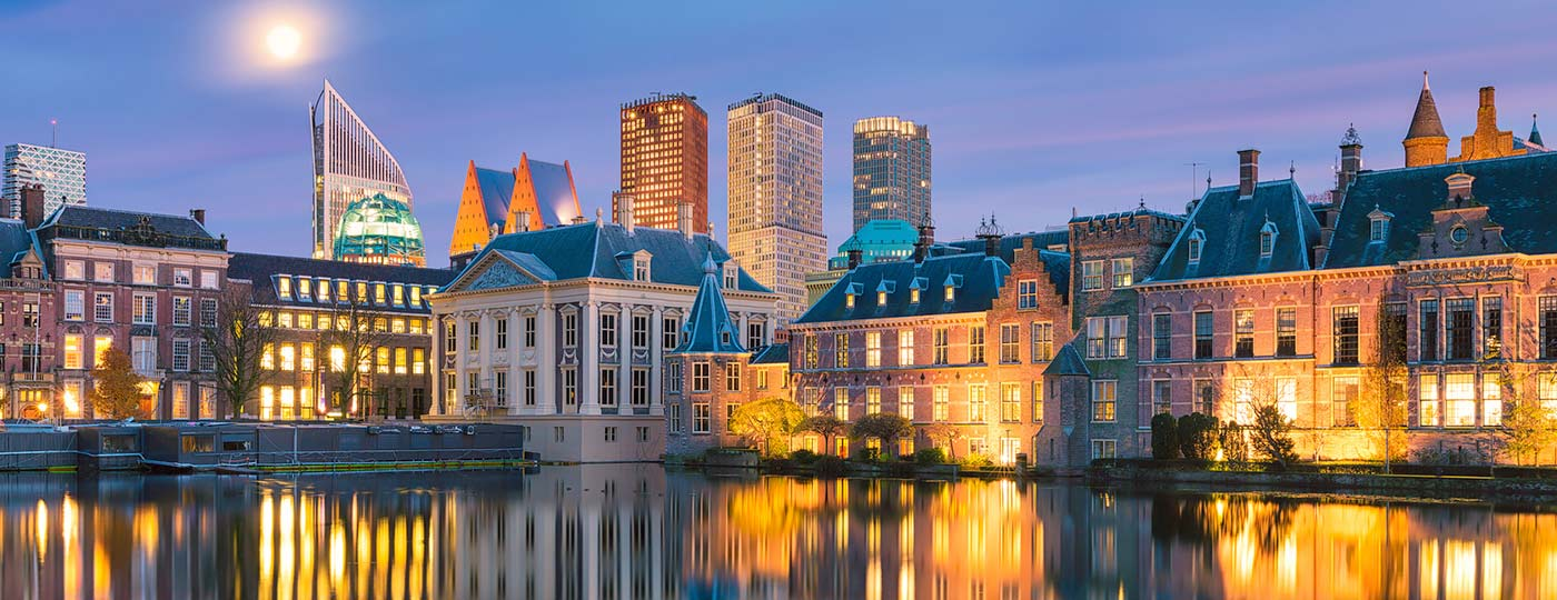 Affordable dining in The Hague