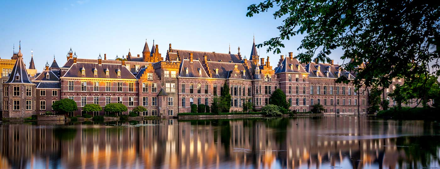 Bien manger et pour pas cher La Haye