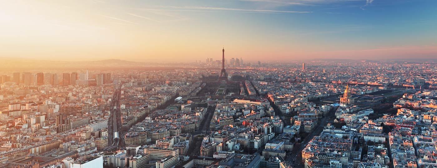 Hotel barato en París: viaje a lo largo del Sena