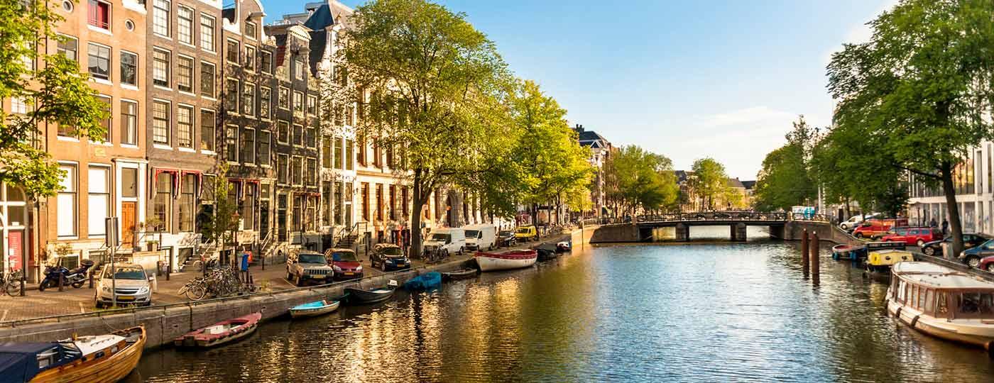 3 excursions famille Amsterdam- le magazine ibis