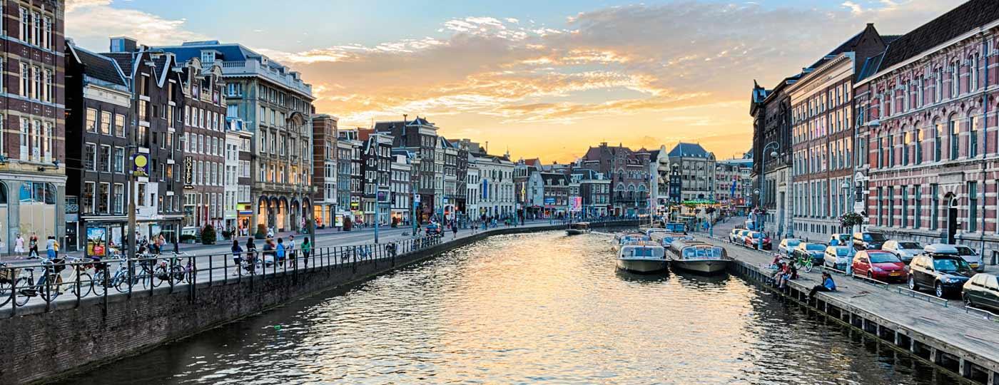 Les 5 meilleurs musées d'Amsterdam