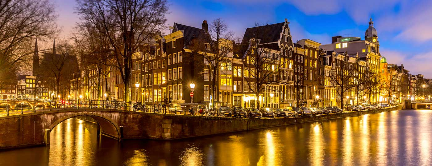 The Amsterdam experience in 24 hours!
