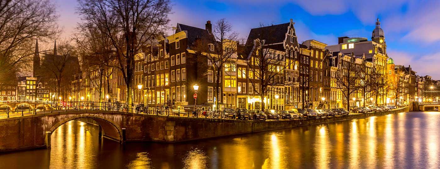 Ervaar Amsterdam in 24 uur!