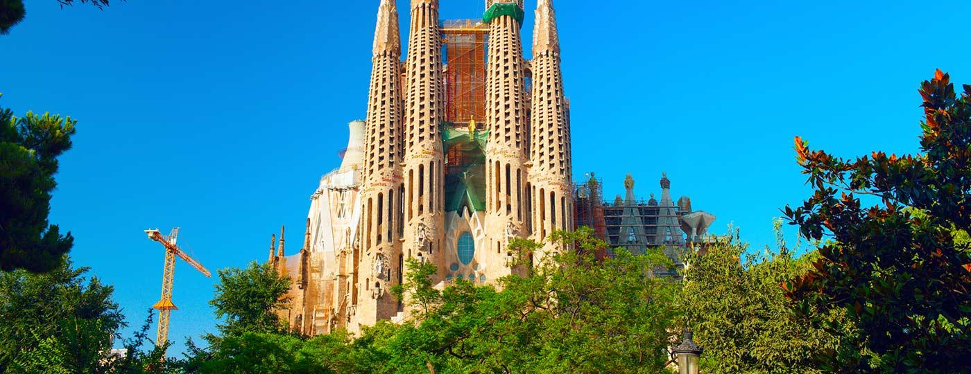 Cosas que hacer en Barcelona alojado en un ibis