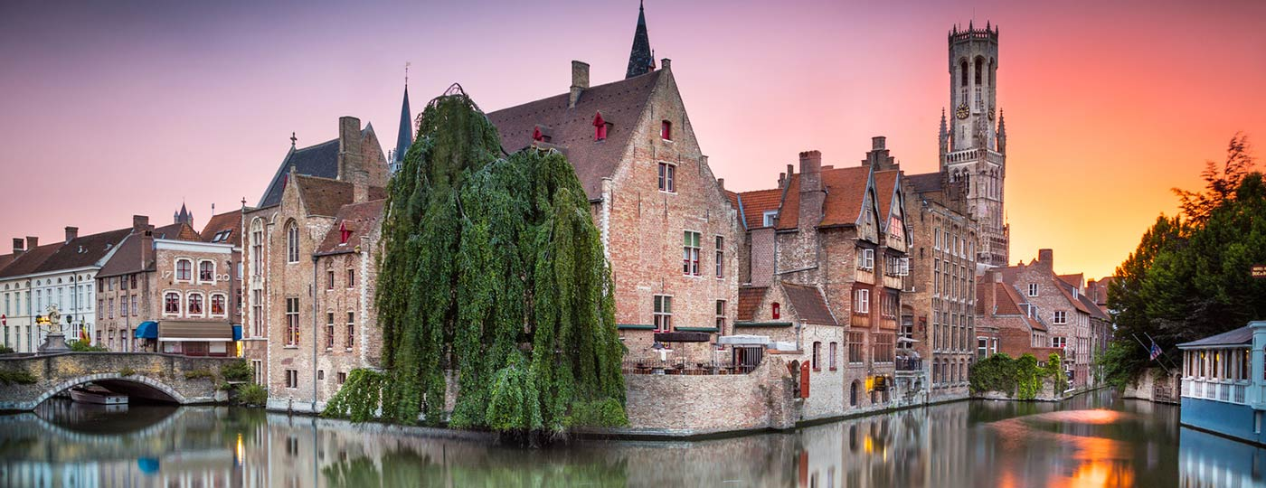Wine, dine and save in Bruges