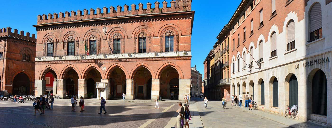 Vacanze low costa Cremona