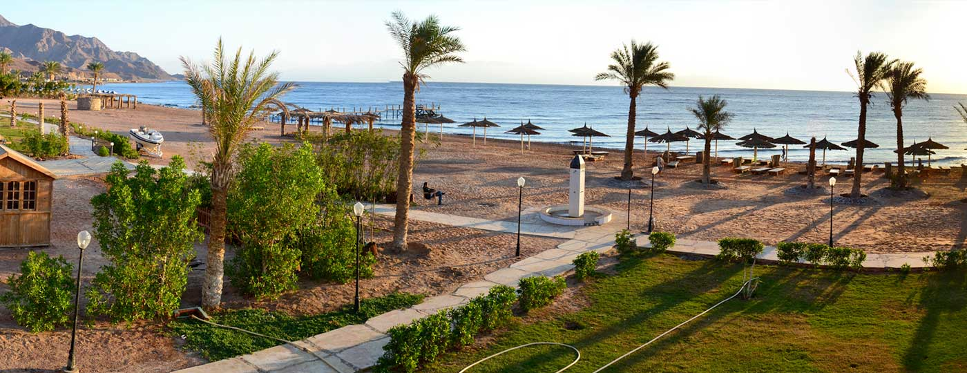 Places to Visit in Yanbu