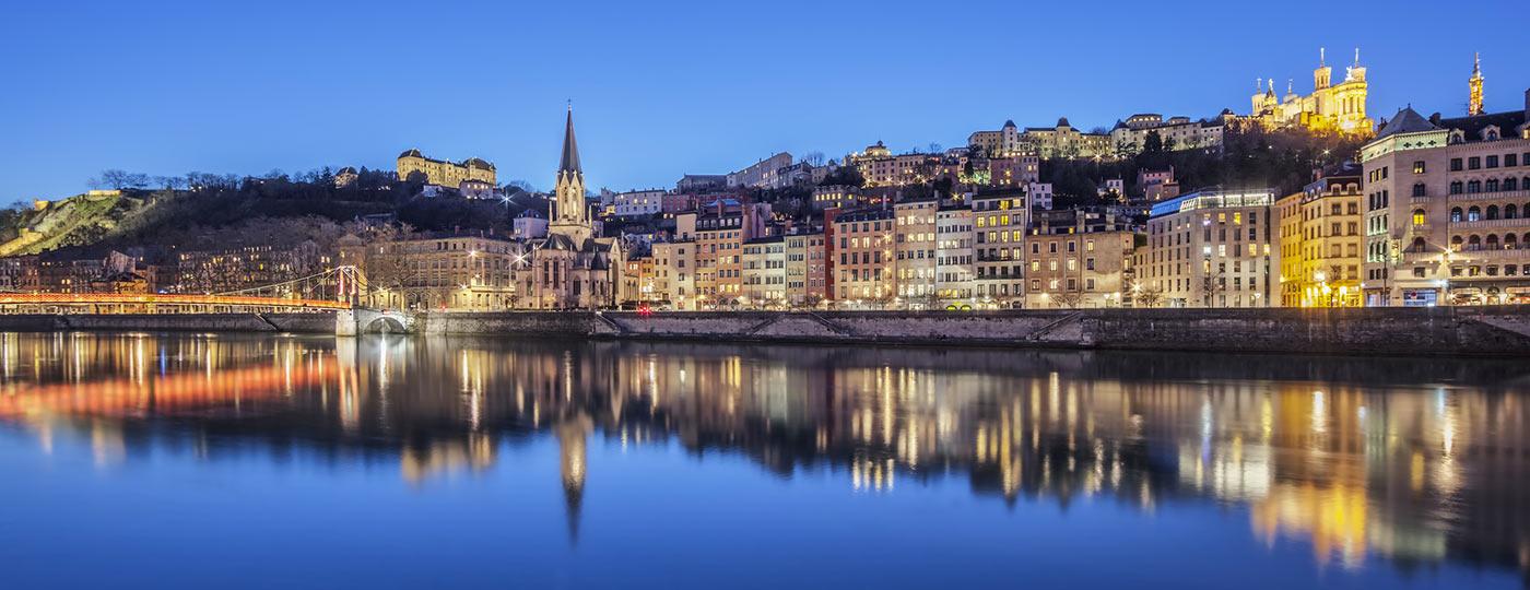 Design in Lyon: a whole new world to explore