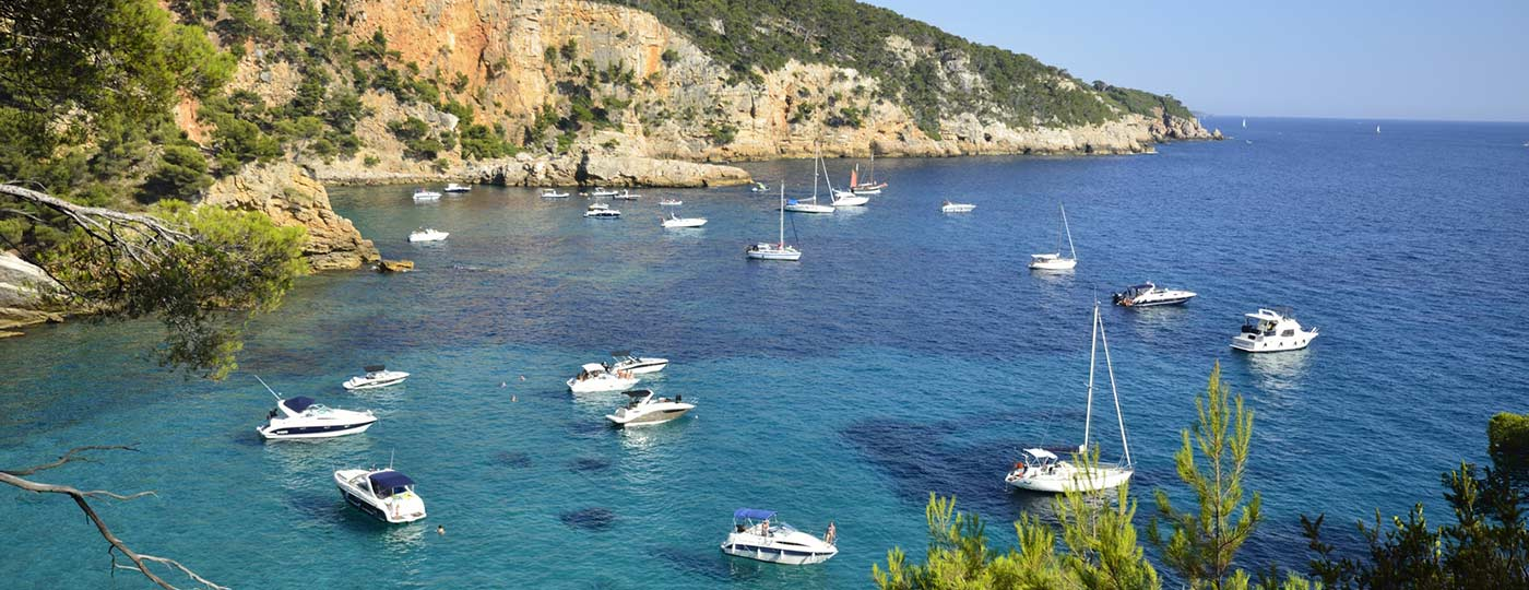 A low cost weekend for discovering Marseilles