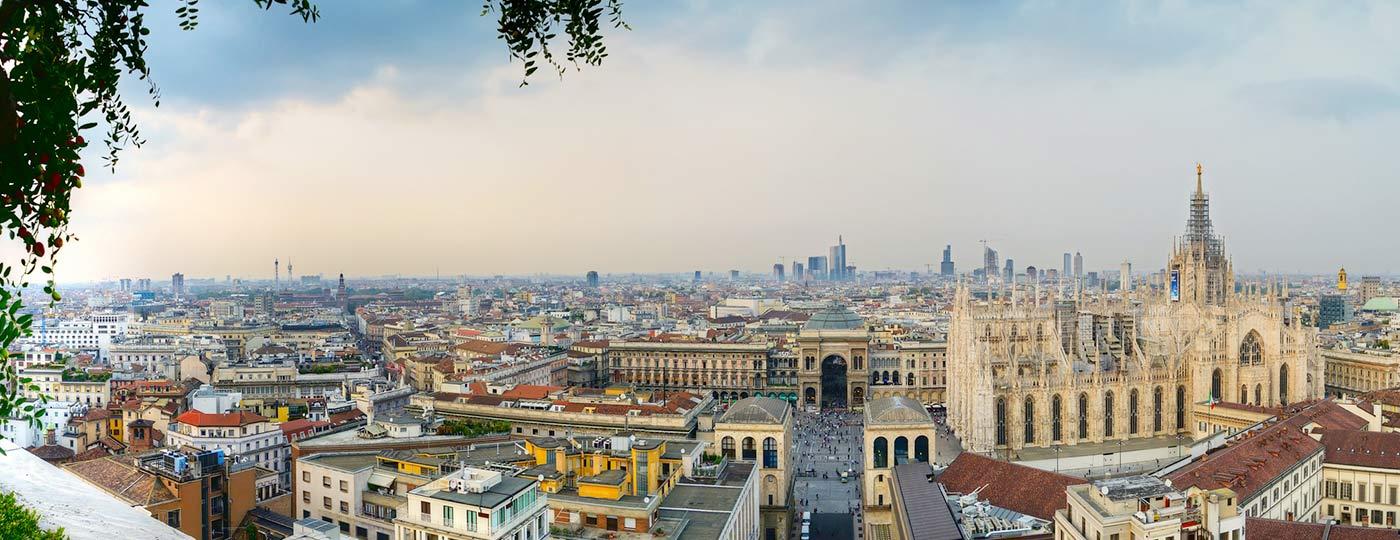Hotel economici a Milano