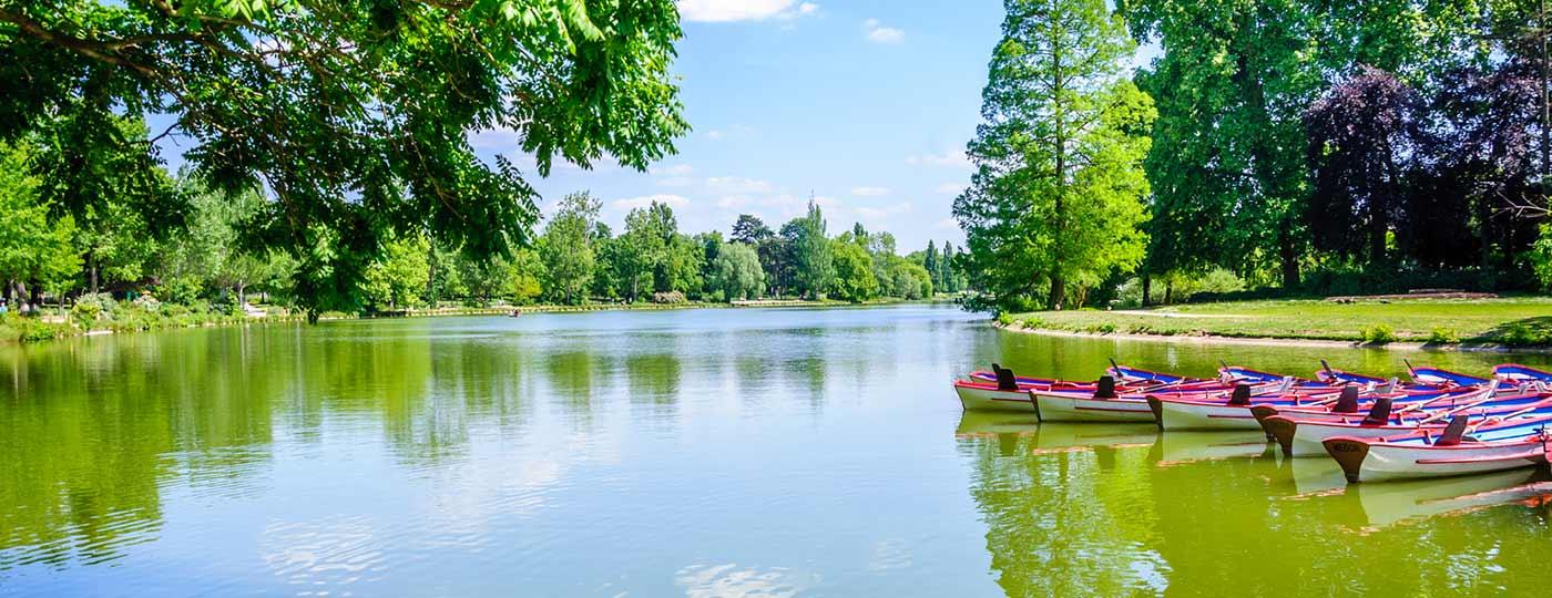 Vacanze a basso costo a Montreuil: città di ieri e di oggi