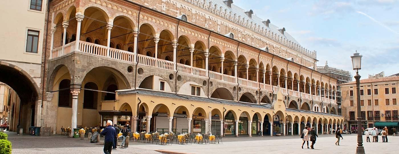 10 Cose da fare a Padova