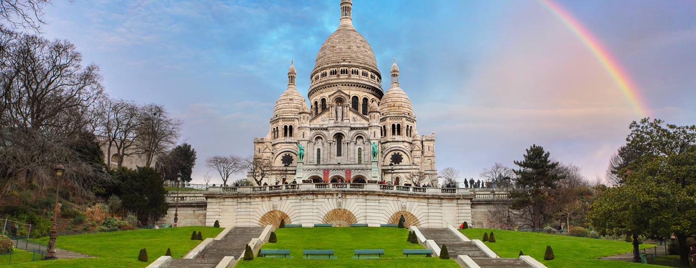Günstiges Hotel am Montmartre: entdecken Sie das Pariser Dorf
