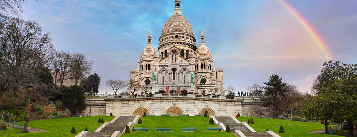 Hôtel pas cher à Montmartre : découvrez le village parisien
