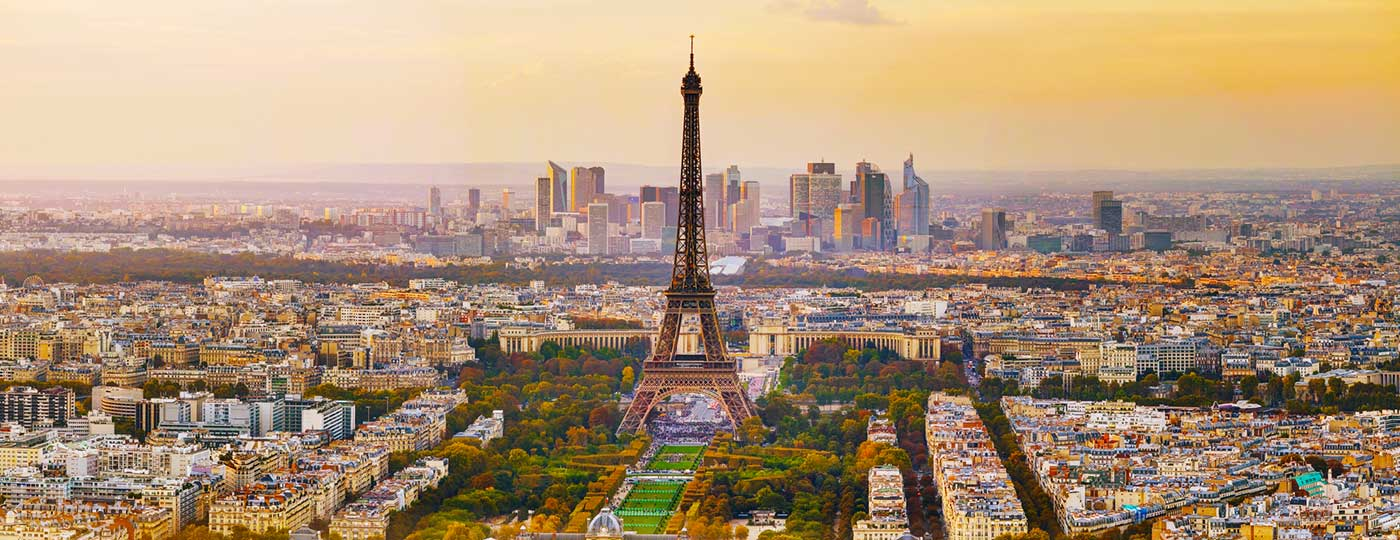 Low cost weekend in Paris: a guide to the must-see visits