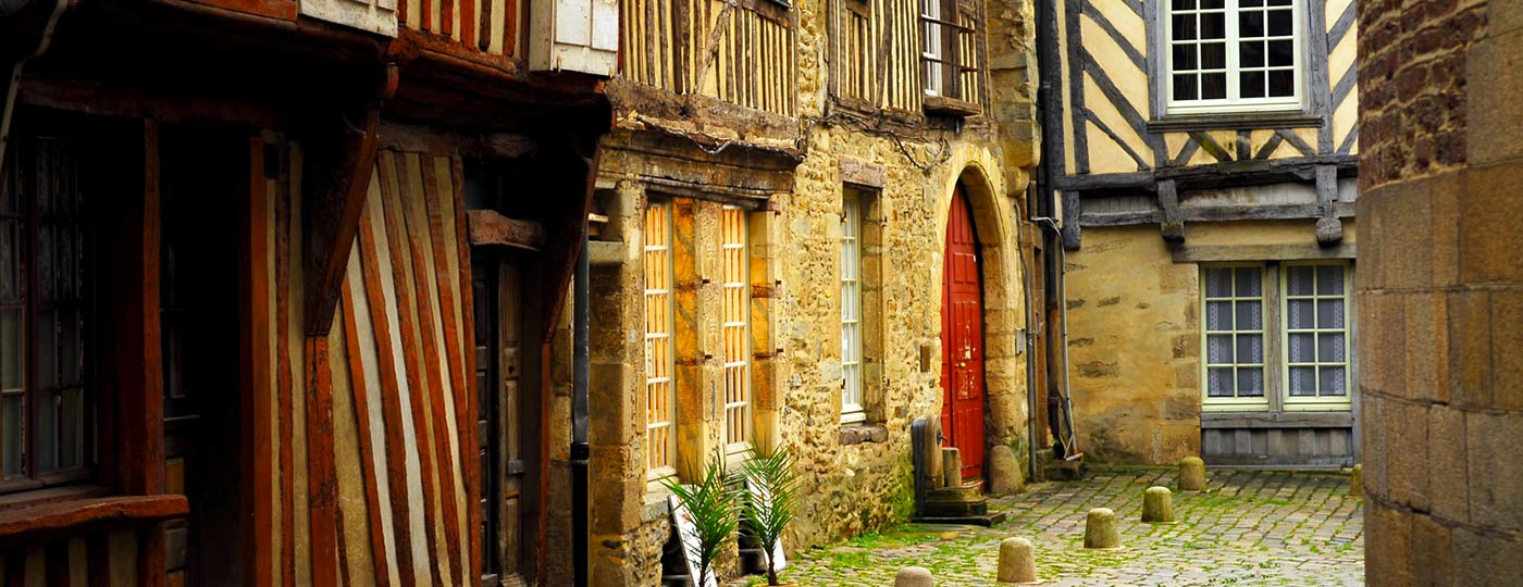 Cheap holidays in Rennes: a walk in the heart of the Breton capital