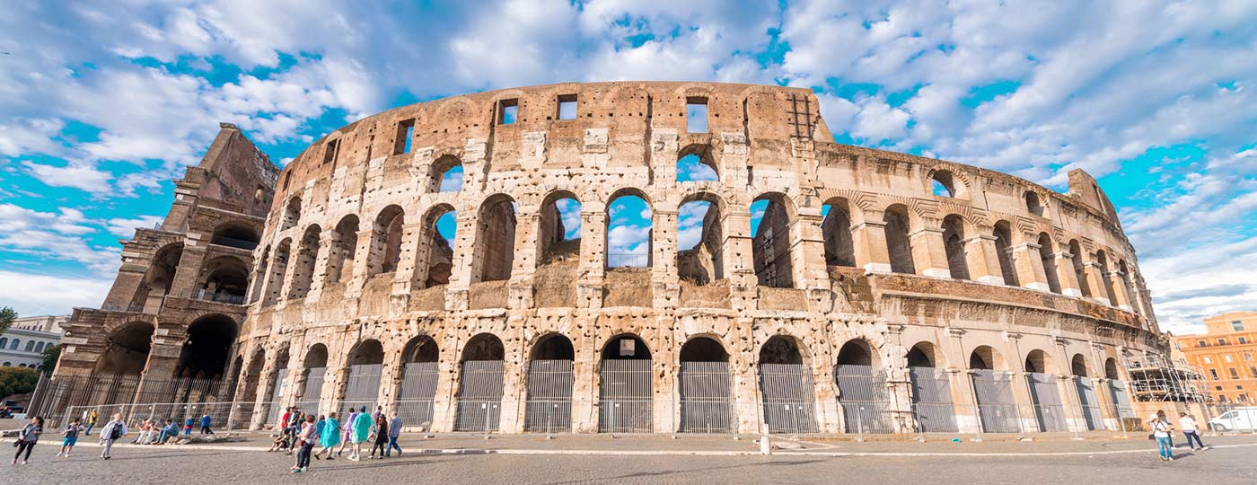 Vacanze low cost a Roma
