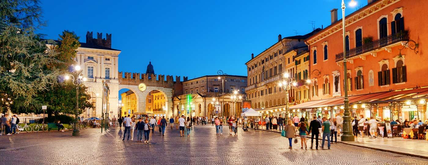Hotel economici a Verona