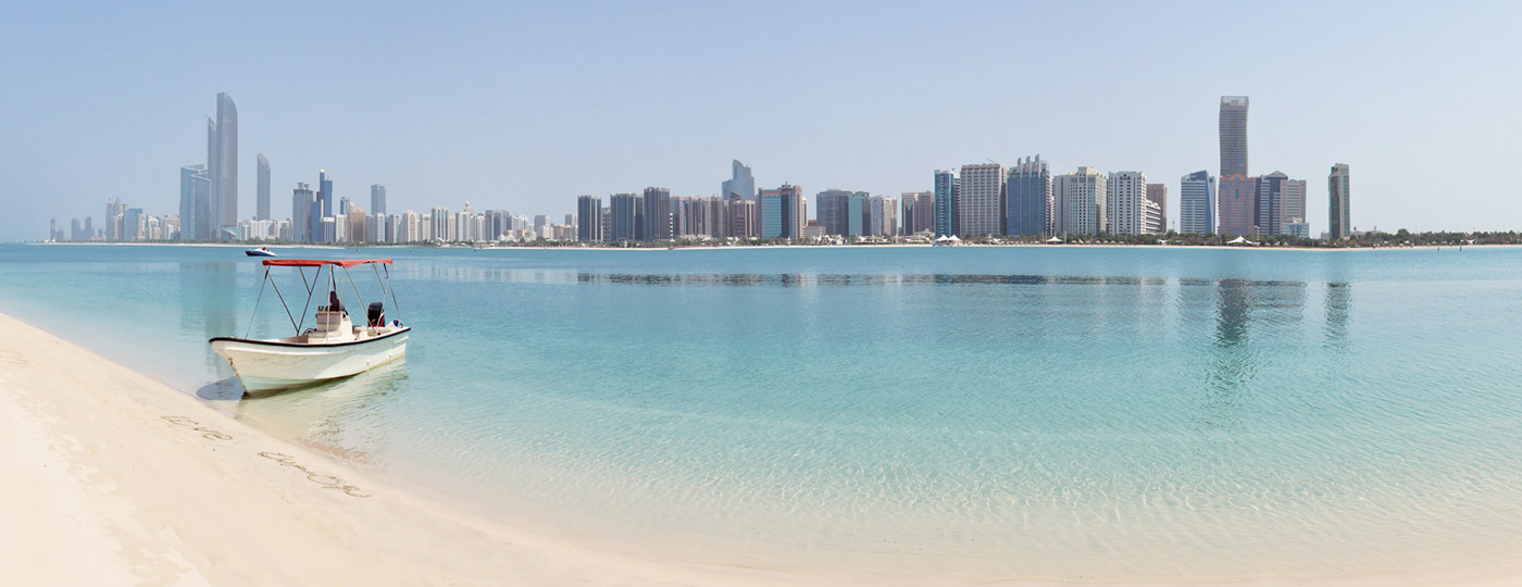 5 Unique Things to do in Abu Dhabi