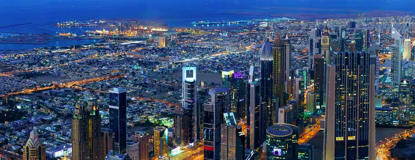 5 Unique Things to do in Dubai
