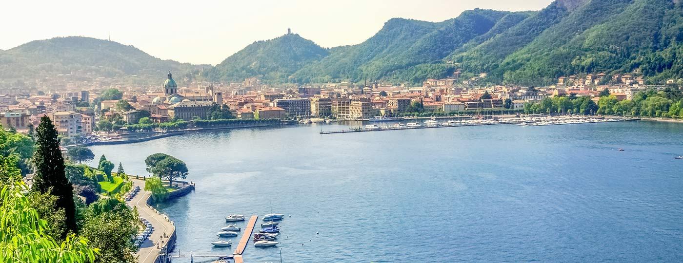Hotel economici a Como