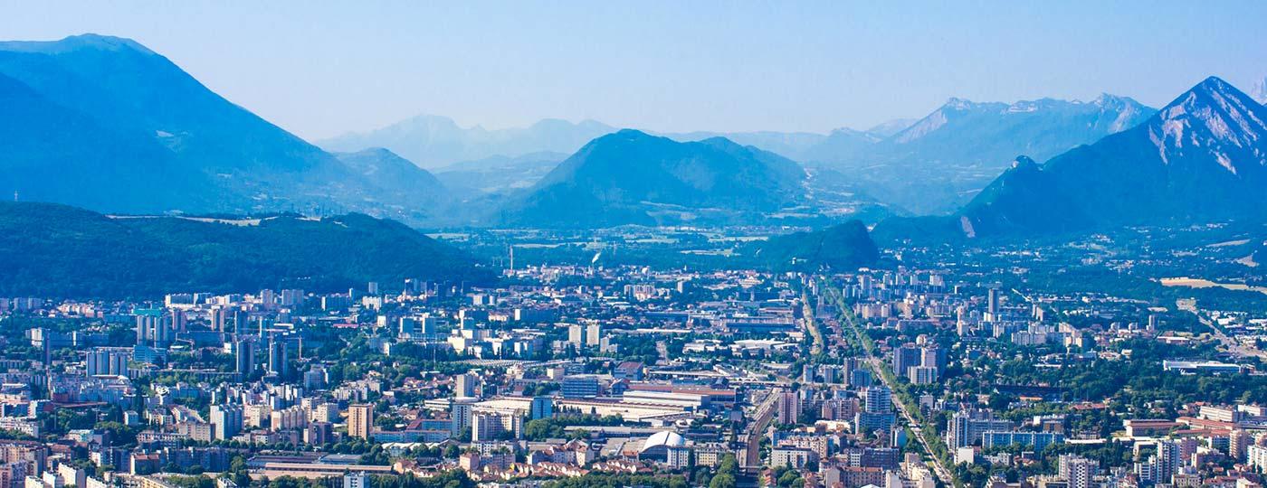 Explorez la capitale des Alpes à prix d'ami !