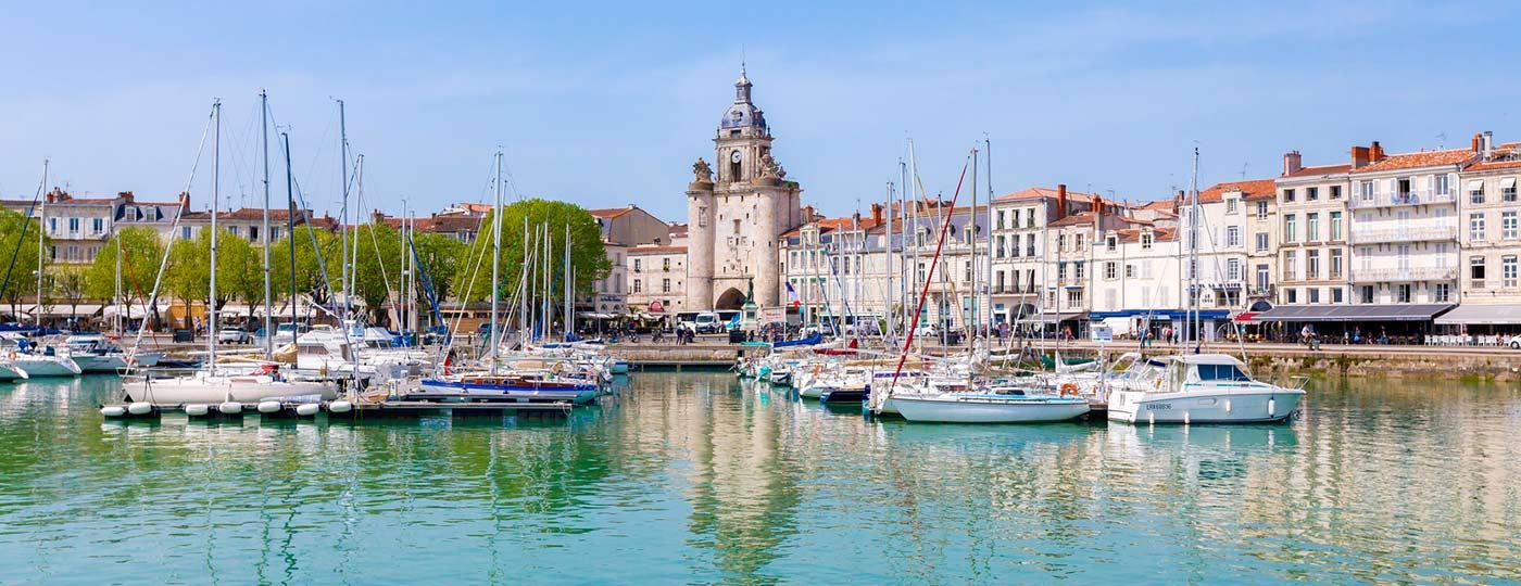 Le meilleur de La Rochelle à moindre coût