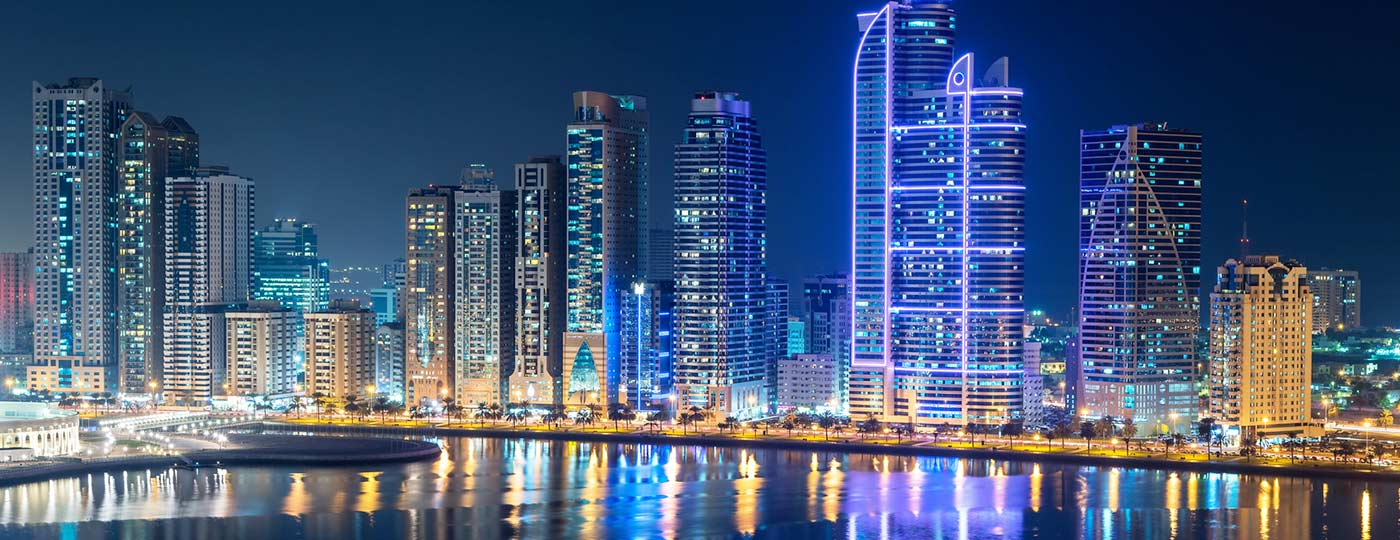 Sport e molto altro: scegli una vacanza a Dubai