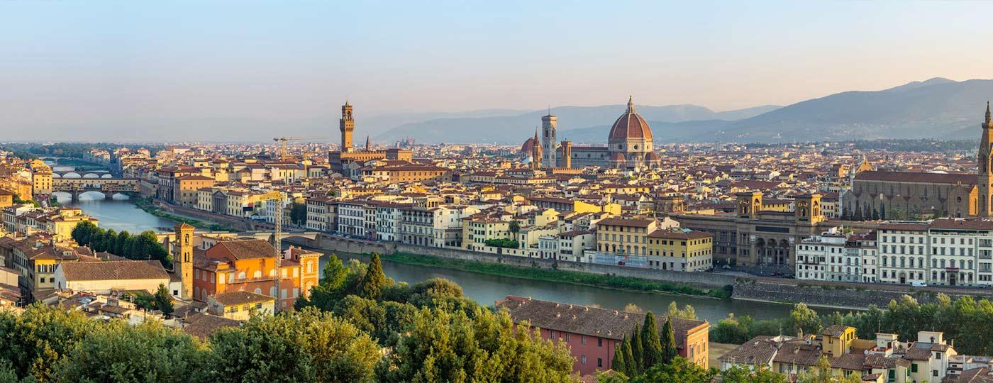 Visitare Firenze alla scoperta della cultura