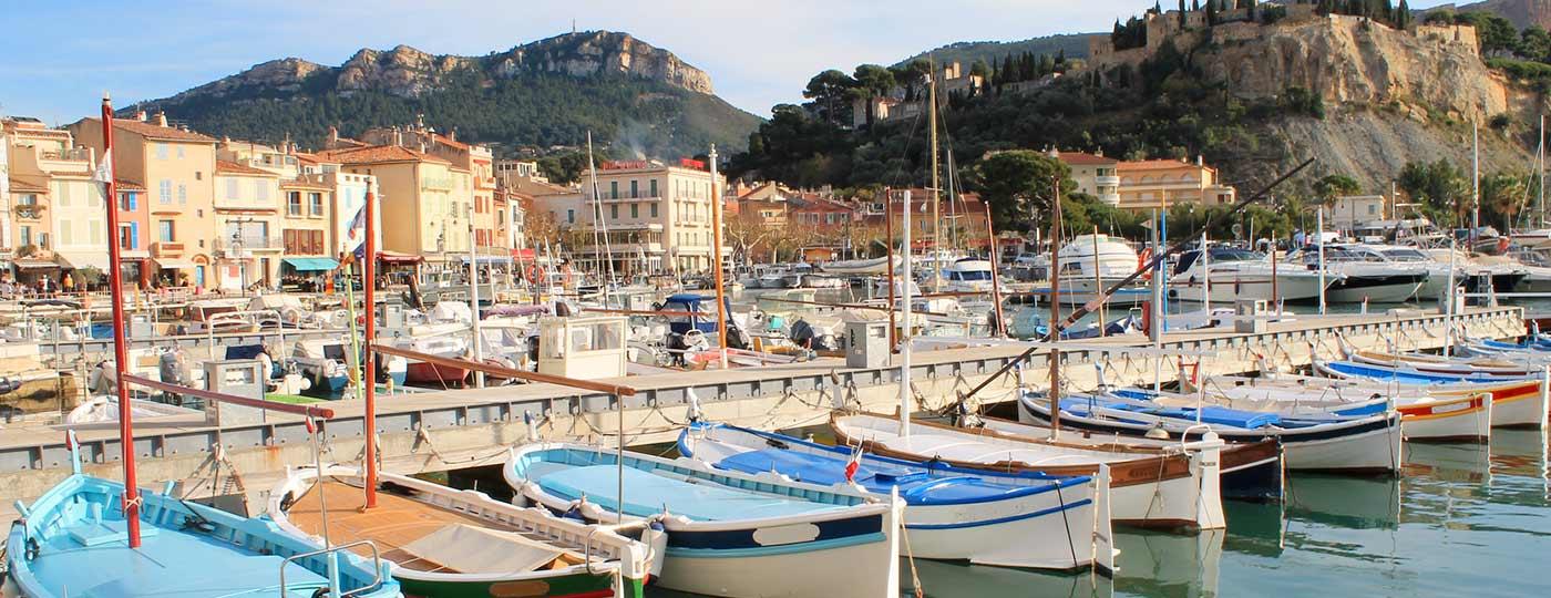 Soggiorno economico a Marsiglia