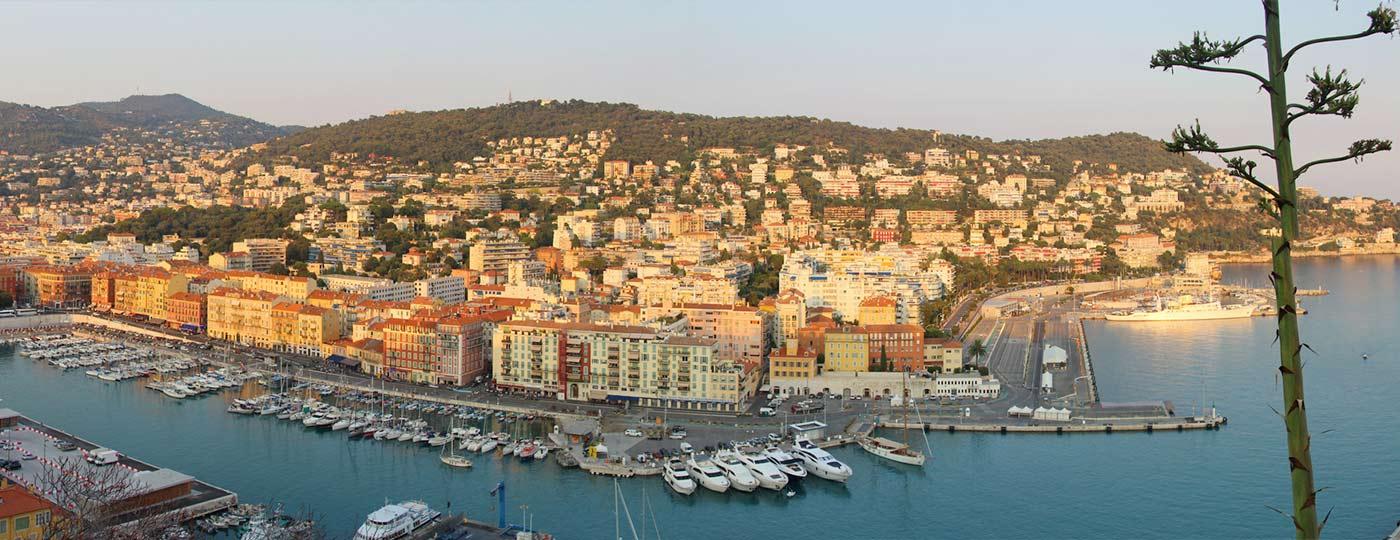 Vacanza economica a Nizza
