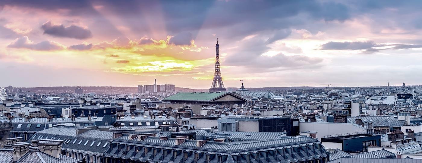 Scoprire Parigi in 3 giorni