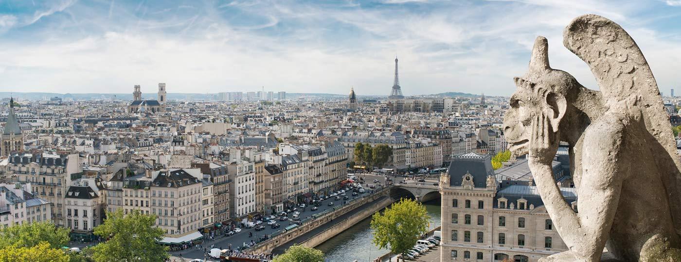 Vacanza a Parigi tra cultura e shopping