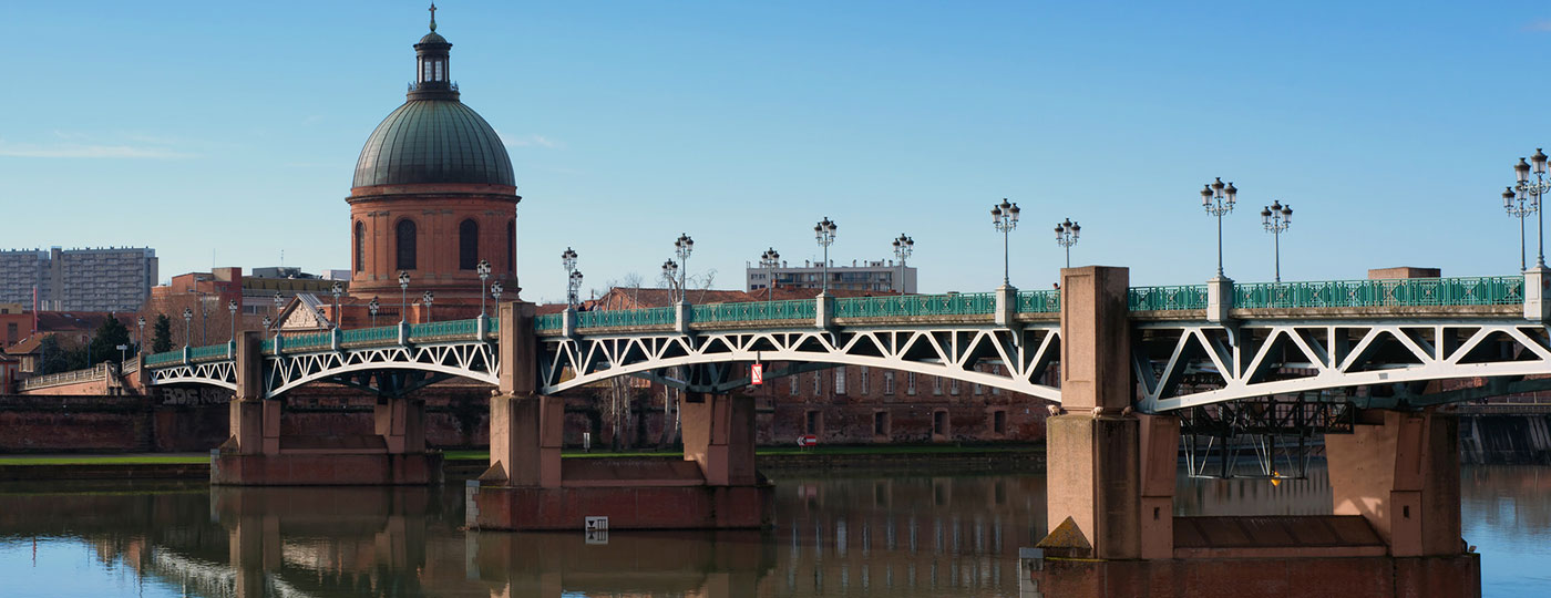 Our selection of excursion ideas for cheap weekends in Toulouse