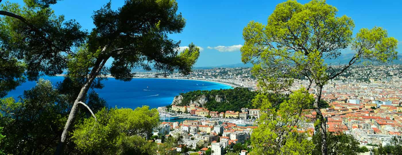 Que faire à Nice avec un petit budget : notre sélection