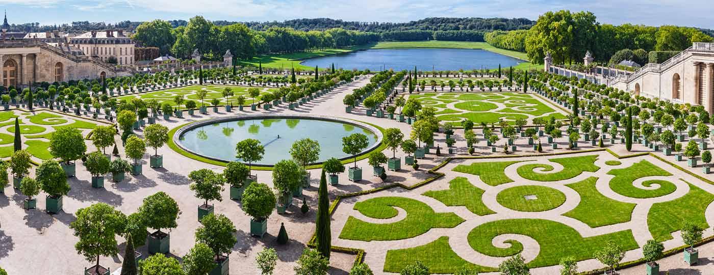 Programme unique pour vos vacances pas cher à Versailles