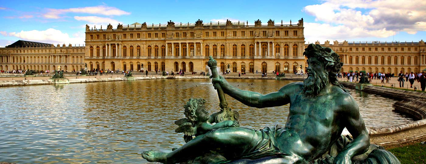 Séjour inoubliable près de votre hôtel pas cher à Versailles