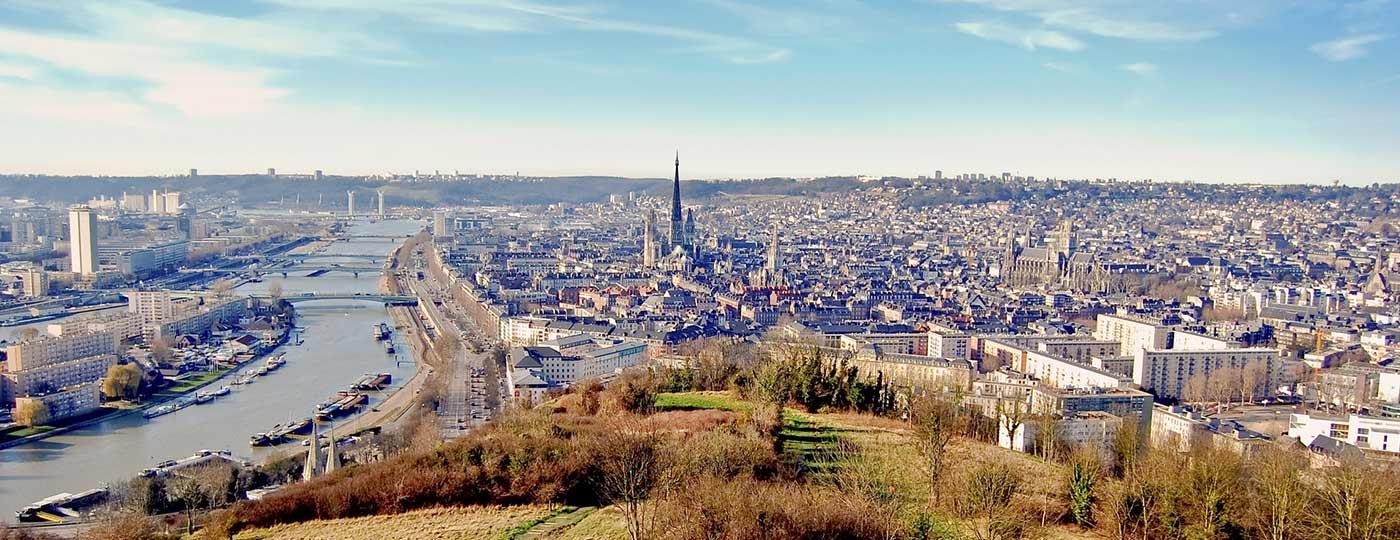 Toutes les infos pour savoir quoi faire à Rouen avec un petit budget