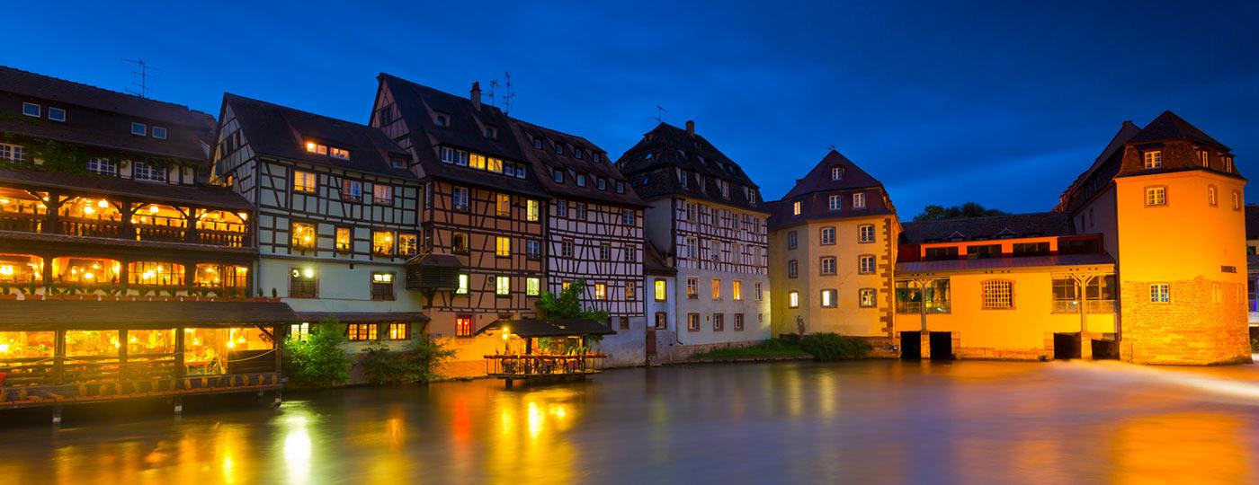 Séjour en Alsace : que faire à Strasbourg avec un petit budget ?